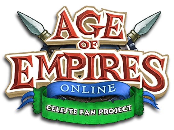 Age Of Empires Online -- Celeste Fan Project