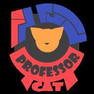 ProfessorCatPro