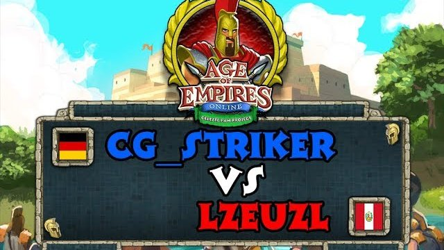 ESOC Spartan Wars 2018 - RO16: cG_StriKeR vs lzeuzl